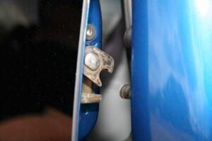 smm canopy rear door locks