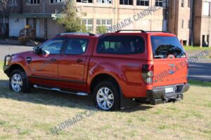 smm canopy ford ranger px